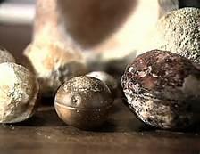 metal spheres 2