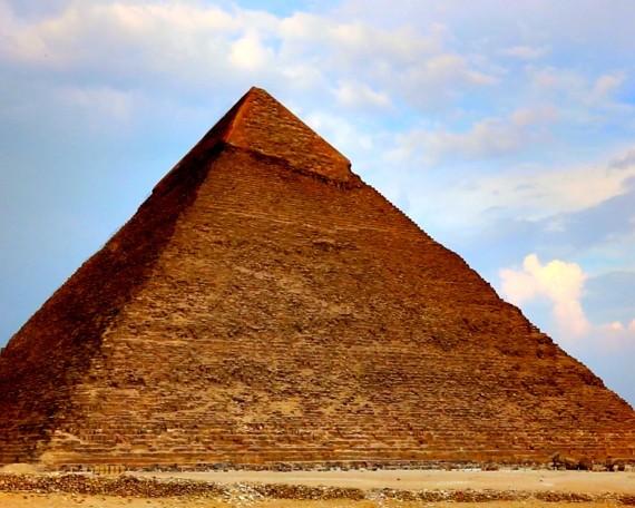 pyramids planets the bible - photo #40