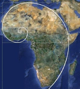 africa sacred geometry